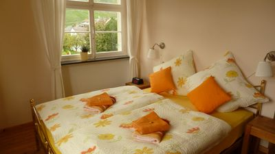 Photo for Relaxing & Sightseeing near Germany's oldest town TRIER, Mosel: ****Apartment