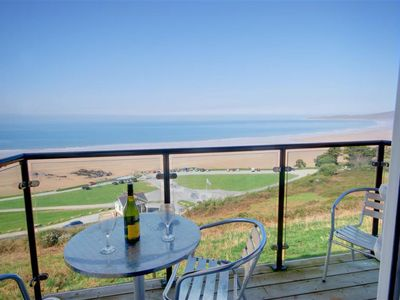 Photo for Apartment Clifton Court in Barnstaple and Braunton - 4 persons, 2 bedrooms