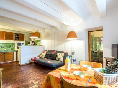 Photo for Apartment Gassin Village in Saint-Tropez - 2 persons, 1 bedrooms