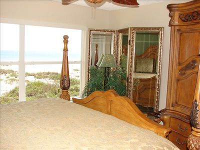 "Photo for Beach Front Luxury Condo 2/2,  Remodeled ""A-Plus"""
