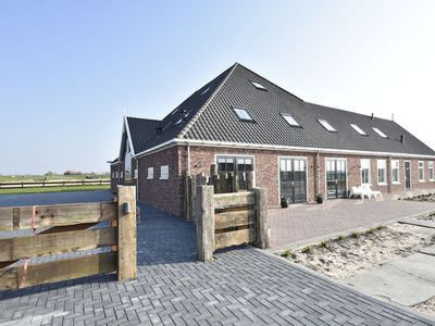 Photo for Family home in rural location, close to the coast of Noord-Holland province