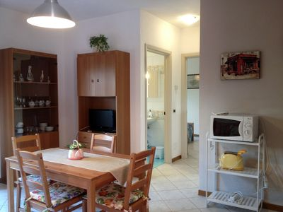 Photo for Ground floor apt in Lucca