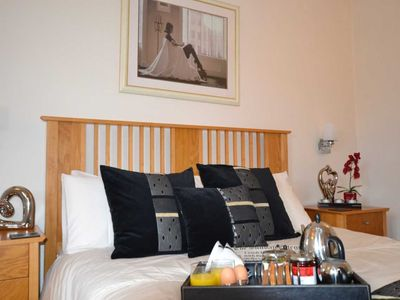 Photo for 2BR Cottage Vacation Rental in Betws-y-Coed, Wales