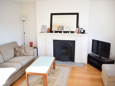 Photo for 1 Bedroom Flat Sleeps 2 in Tufnell Park