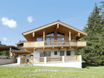 Photo for Holiday home Bergdiamant, Hochkrimml  in Zillertal - 10 persons, 5 bedrooms
