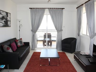 Photo for Club St George - Elina House Self Catering Apartment With Breath Taking Sea View