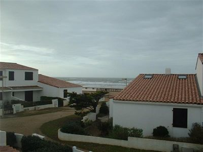 Photo for HOUSE Saint Gilles Croix de Vie direct access to the beach