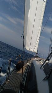 Photo for LUXURY CRUISE AND COMFORT, GASTRONOMY AND CULTURE FOR SPORTS AND PEOPLE, LIFE OF MAR