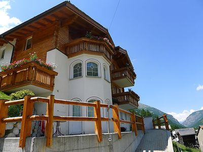 Photo for Vacation home Piccolo in Saas-Grund - 12 persons, 6 bedrooms
