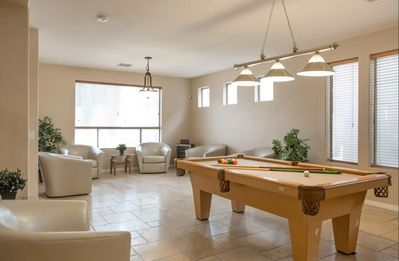 Spacious, remodeled home with Heated Pool* and Spa-Close to Golf and Shopping.