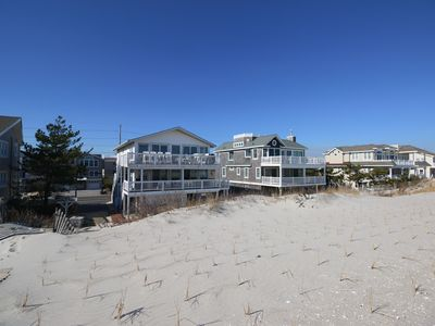 Photo for Oceanfront Oasis w/Amazing Views! Steps 2 Beach.Near Fishing.Kayak.Surf.WiFi