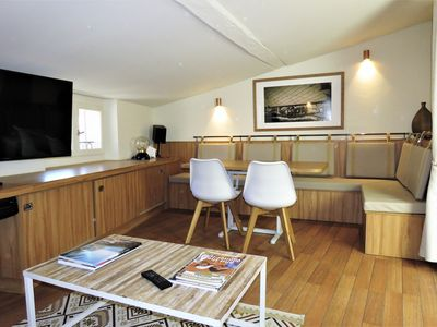 Renovated apartment - In the heart of Saint Tropez