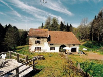 Photo for Farm house in an ideal secluded location with a bakery on the lake