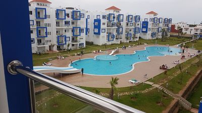 Photo for New Kariat Cabo apartment in Cabo Negro