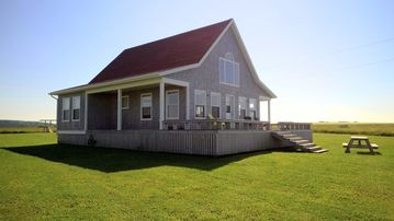 Anne of Green Gables Museum, French River, Prince Edward Island, Canada