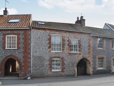 Photo for 3BR House Vacation Rental in Cley-next-the-Sea
