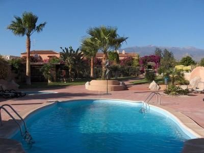 Photo for Holiday apartment Las Galletas for 2 - 3 persons with 1 bedroom - Holiday apartment