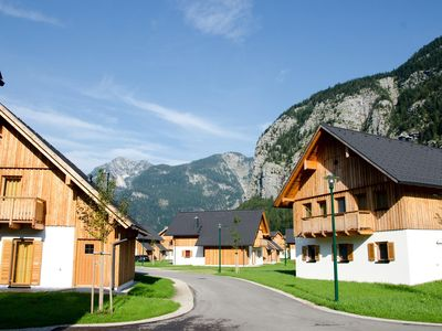 Photo for Holiday house with indoor pool, spa, children's playground and a private sauna in the holiday village
