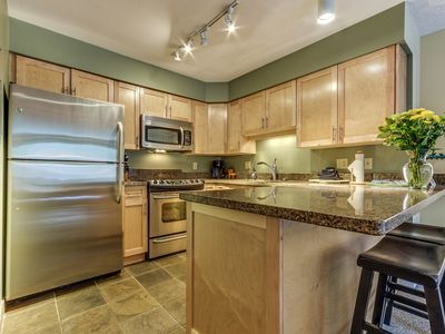 Photo for Acer Vacations - Greystone Lodge Ski-In Ski-Out Luxury 2 Bedroom Sleeps 7