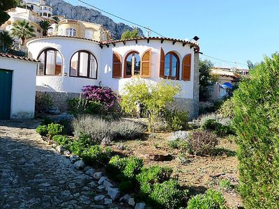Photo for Vacation home Silene in Calpe/Calp - 4 persons, 2 bedrooms
