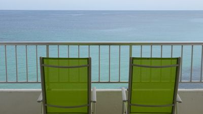 Photo for 2BR Apartment Vacation Rental in Ca'N Picafort