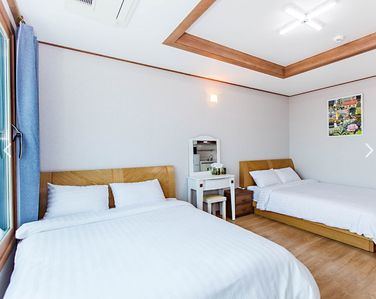 Photo for Cozy house in Jeju (DK Twin Ocean)303
