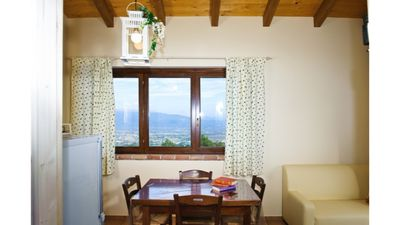 Photo for 2BR Farmhouse Vacation Rental in Bevagna Umbris