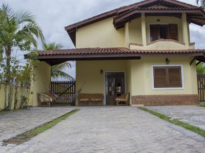 Photo for PROMOTION BAIXA TEMP Swimming pool, Barbecue 6 rooms in Boracéia - 40 persons.