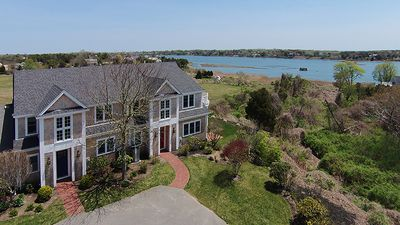 Photo for New Waterfront Townhome