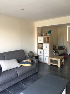 Photo for Independent studio on the ground floor of a detached house