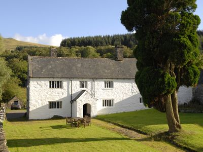 Photo for 5 bedroom House in Betws-y-Coed - 55987