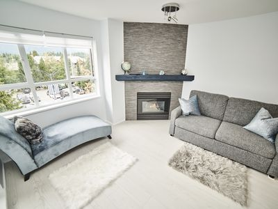 Photo for Upscale Condo in Whistler Village