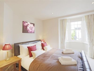 Photo for 1BR Apartment Vacation Rental in Aldeburgh