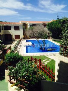 Photo for Beautiful one bedroom apartment with garden and pool near the sea