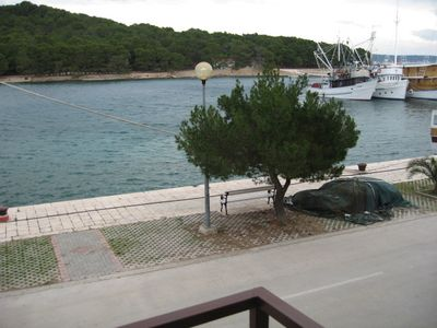 Photo for Apartment Mile  A2(2+2)  - Kukljica, Island Ugljan, Croatia