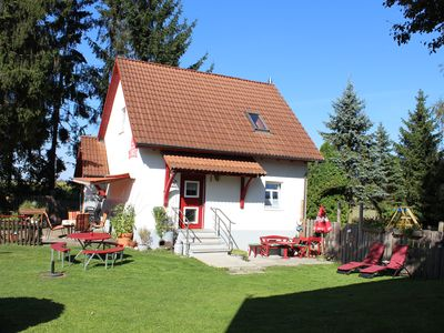Photo for The holiday house in Upper Swabia / Natur Pur / Families & Pets welcomed