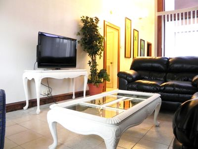 Photo for Comfortable and Spacious 2/2/1 Condo in the heart of Brownsville - Vista Verde
