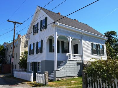 Photo for 4BR House Vacation Rental in Rockport, Massachusetts