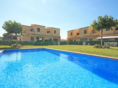 Photo for Rosa: A special holiday home in L´Escala