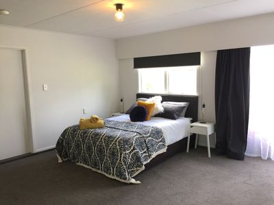 Photo for Spacious Self-Contained Studio in Napier