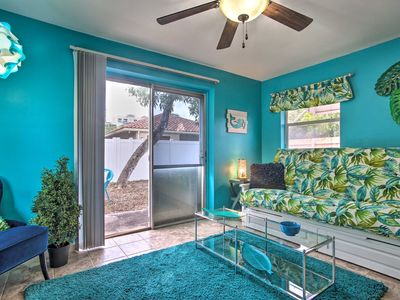 Photo for NEW! Ft Lauderdale Cottage w/ Patio, 2 Mi to Beach