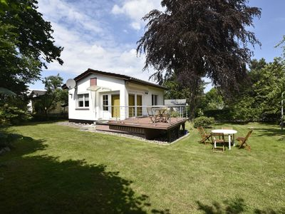Photo for Peaceful Holiday Home in Steffenshagen with Large Garden