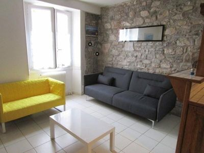 Photo for Apartment Ciboure, 2 rooms, 5 persons