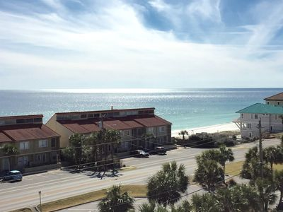 Photo for Enclave  603A Gulf View!   3-Bedrooms;  FREE Golf!