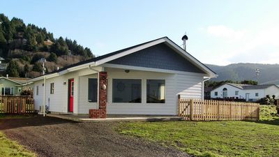 Photo for 2BR House Vacation Rental in Yachats, Oregon