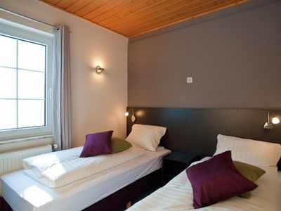 Photo for apartment in the holiday park Landal Salztal Paradies - Extensive swimming paradise in Bad Sachsa