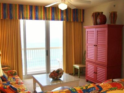 Photo for Family Friendly Condo And Resort! 1:00 Check-in is included!