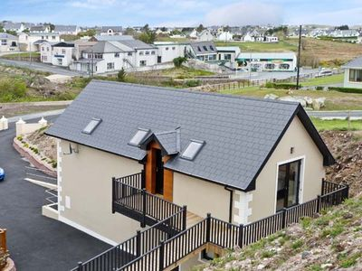 Photo for DERRYBEG APARTMENT in Derrybeg, County Donegal, Ref 16242