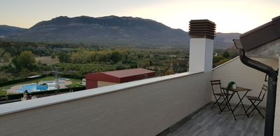 Photo for MIRADORES DEL ISASA. SUITABLE GREAT RESERVATION