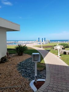 Photo for OCTOBER SPECIAL RATES!!!!! Beautiful Ocean Front Condo on Daytona Beach